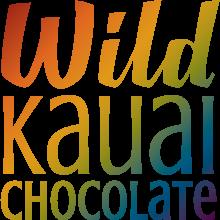 Wild Kauai Chocolate Online Store Logo